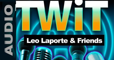 TWIT This week in tech leo laporte and friends