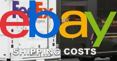ebay shipping vie fedex or ups