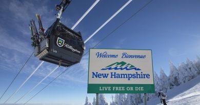 Killington New Hampshire