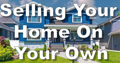 selling your home on your own