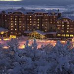 SteamBoat Grand Hotel Review