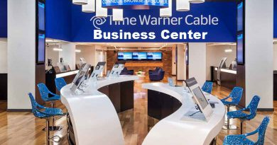 time warner cable business center
