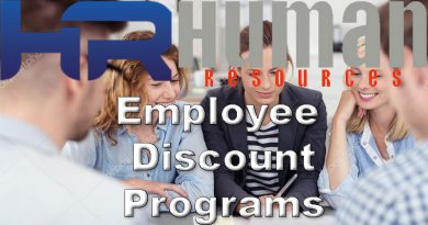 employee discount programs