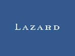 Lazard Case Study