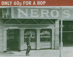 Neros Portsmouth 60p for a bop