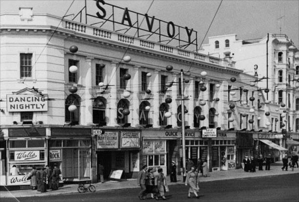 the-savoy ballroom portsmouth
