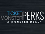 ticket monster perks
