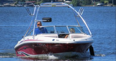 Wakeboard Boats and Wakeboarding on Lake Mohawk NJ. How to Select an Appropriate Boat
