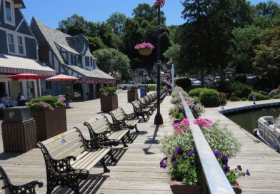 Lake Mohawk NJ: A Welcoming Lake Community or Elitist Haven?