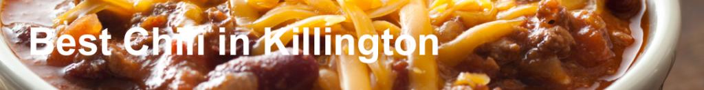 Killington chili