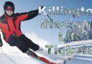 Discount Killington Lift Tickets