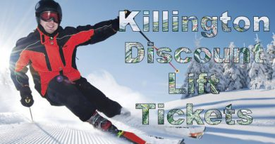 Killington Mountain Discount Lift Tickets