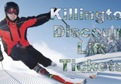 Discount Killington Lift Tickets