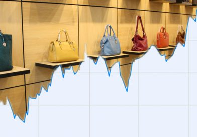 Economic Impact of Fake Handbag Sales in New York City