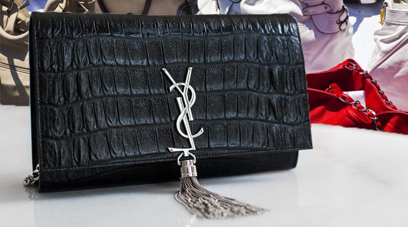 fake Yves Saint Laurent (YSL) handbag