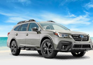 How Good is the 2020 Subaru Outback?