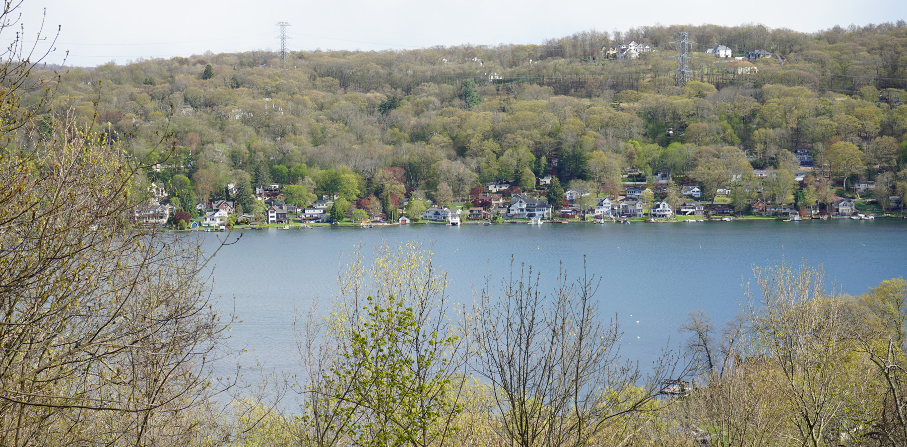 Lake Mohawk Vista
