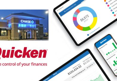 Quicken Users Experience Problems With Chase Bank Transactions